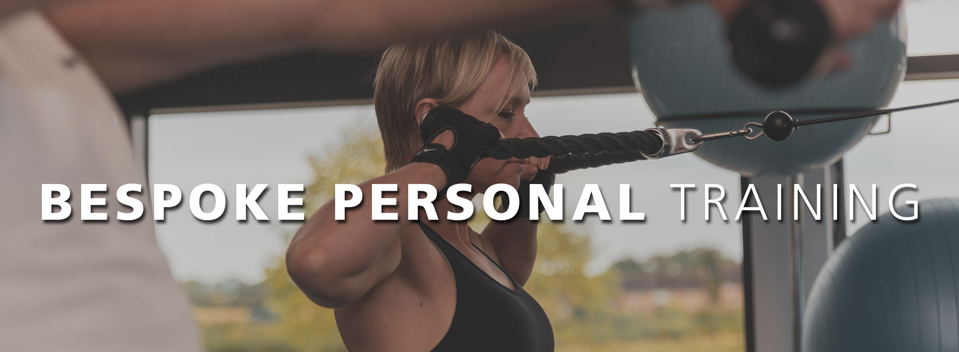 Personal Trainer in Stafford-Upon-Avon